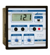 Suspended Solids Concentration Meter